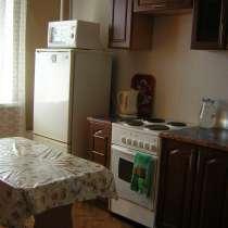 Гостиница в квартирах, в Красноярске