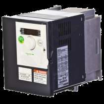 Преобразователь частоты Schneider ATV312 1.5 кВт 380в, в Копейске