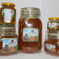 Мед из Солнечной Башкирии, в Уфе