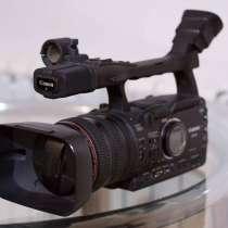 Видеокамера Canon XH A1, в Краснодаре