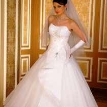 Продам свадебное платье, в Улан-Удэ