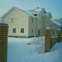 Продам коттедж в черте Екатеринбурга, в Екатеринбурге