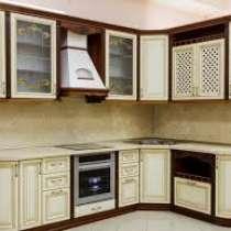 Кухни на заказ по индивидуальным дизайн-проектам, в Хабаровске