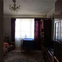 Двухкомнатная квартира в пгт. Бакшеево, в Шатуре