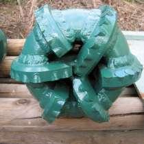 Акция - Алмазные долота (PDC) ИСМ М8, Diamond Drilling Bits, в Екатеринбурге