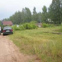 Участок земли около озера, в г.Витебск