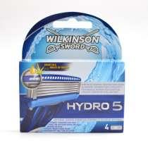 Сменные лезвия Wilkinson Sword (Hydro 5), в Москве