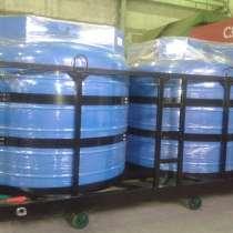 Емкости для КАС (перевозка, хранения) в усиленном каркасе, в Туле