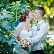 Видеосъемка свадьбы + Love Story, в Краснодаре
