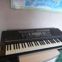 Продам синтезатор б/у Elenberg MS6160, в Иркутске