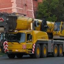 Аренда автокрана 300 тонн 80(101) метров GROVE GMK6300L, в Нижнем Новгороде