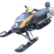 Снегоход модульный Cronus ТТ 200P (лидер продаж), в Благовещенске