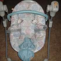 электронные качели для новорожденных, в Боровичах