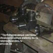 Переход ГОСТ 22826-83 Ру до 100 МПа, в Нижнем Новгороде