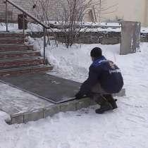 Эффективная система антиобледенения- дорожки ФлексиХИ, в Москве