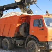 Купить песок, щебень, грунт, чернозем, гравий. С доставкой, в Нижнем Новгороде
