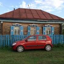 Продаю дом с большим участком, в Уфе