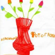 Видеосъёмка детских праздников, в Нижнем Новгороде