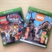 Игры на Xbox One, в Екатеринбурге