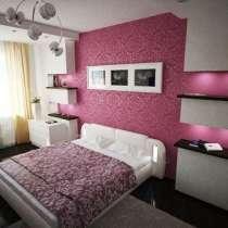Ремонт квартир, офисов, домов - под ключ, в Екатеринбурге