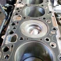 Ремонт двигателей Cummins, в Набережных Челнах