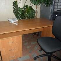 Офисная мебель в хорошем состоянии, в Екатеринбурге