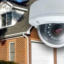 Cистемы видеонаблюдения. Продажа, монтаж, гарантия., в Орехово-Зуево