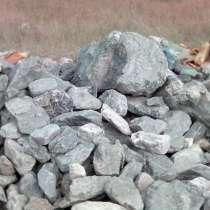 Камень бутовый доставка, в Уфе