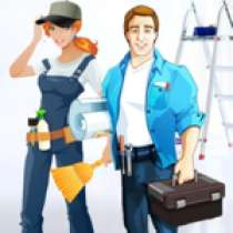 Муж на Час Омск - мелкий ремонт и мужская помощь по дому, в Омске