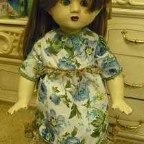 Авторская кукла из папье - маше. Репликант., в Лосино-Петровском