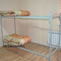 кровати металлические армейского образца, в Твери