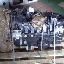 КПП-543205, КПП-202, КПП-65151, КПП-65158, запчасти, ремонт, в Калуге