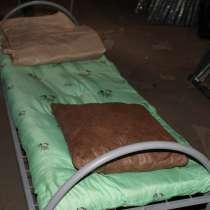 кровати металлические, в Угличе