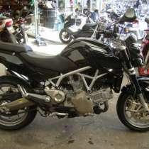 Yamaha aprilia mana 850 мотоцикл, в Москве
