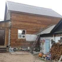Продается большой дом, в Улан-Удэ