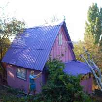Дача в черте города, в Белгороде
