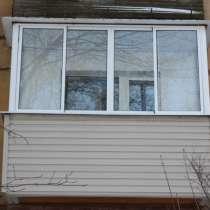 Остекление балконов, лоджии, установка, монтаж, изготовление, в Екатеринбурге