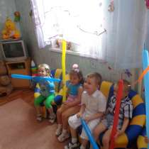 мини-сад, в Екатеринбурге