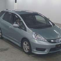 Honda Fit Shutlte Hybrid, в Москве