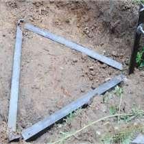 Измерение сопротивления заземляющих устройств, в Рязани