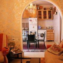 Посуточно квартира класса Luxe, ul Abovyana ,''ANI'' plaza, в г.Ереван