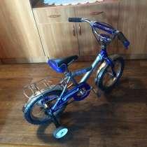 Продав велосипед, в Новосибирске