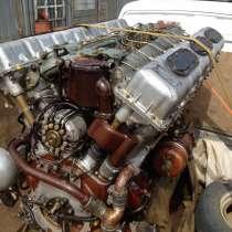 Двигатель В46,5, в г.Талдыкорган