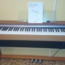 Цифровое фортепиано Privia, в Ростове-на-Дону