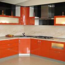 Кухни под заказ - 14 000 руб. за погонный метр, в Омске