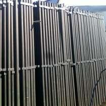 столбы металлические для заборов, в Батайске