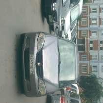 Продам Хонда-Одиссей 4WD 2002 Год + на ГАЗУ , в Новосибирске
