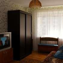 1-комн.квартира посуточно. Центральный р-он, гор.Водников., в Омске