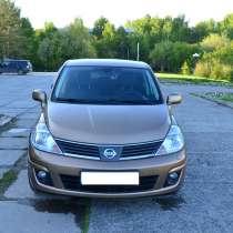 продам Nissan Tiilda 2008г., в Новосибирске