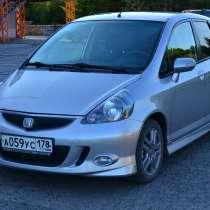 Продам Honda Jaaz 2008, в Новосибирске